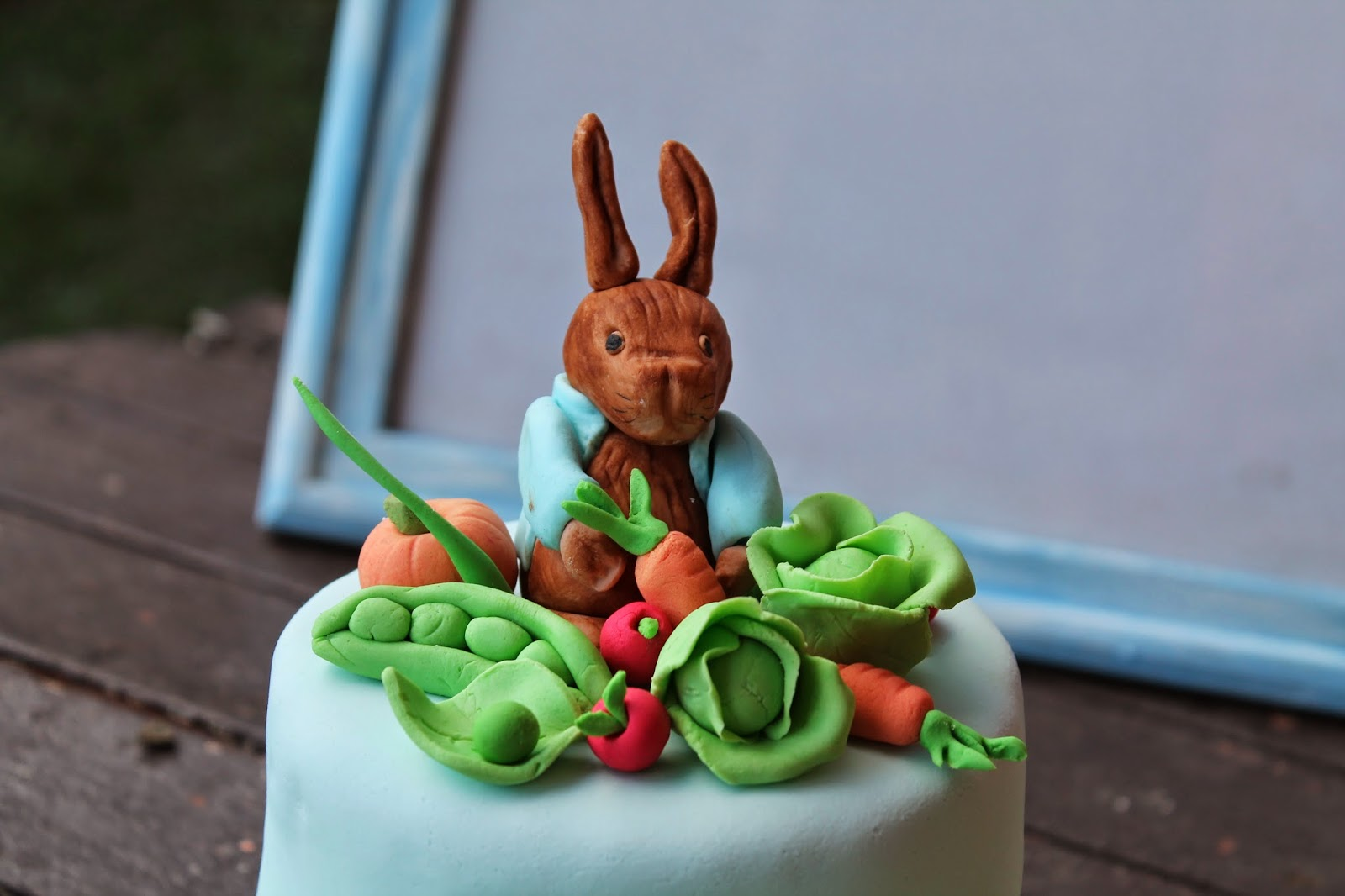 Lick the spoon beatrix potter peter rabbit themed baby shower