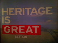 Heritage IS Great!