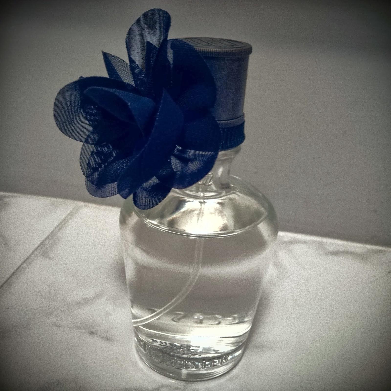 Little Miss Disney: Hollister Addison... best perfume ever?