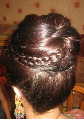 Step By Hairstyles Hairstyle For Men 2014 Women Girls Boys Round Face Short Hair Long Wedding Pics