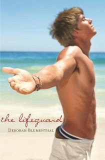 Review of The Lifeguard by Deborah Blumenthal published by Albert Whitman & Company