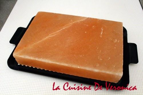 La Cuisine De Veronica 喜瑪拉雅山鹽板 Himalayan Salt Block