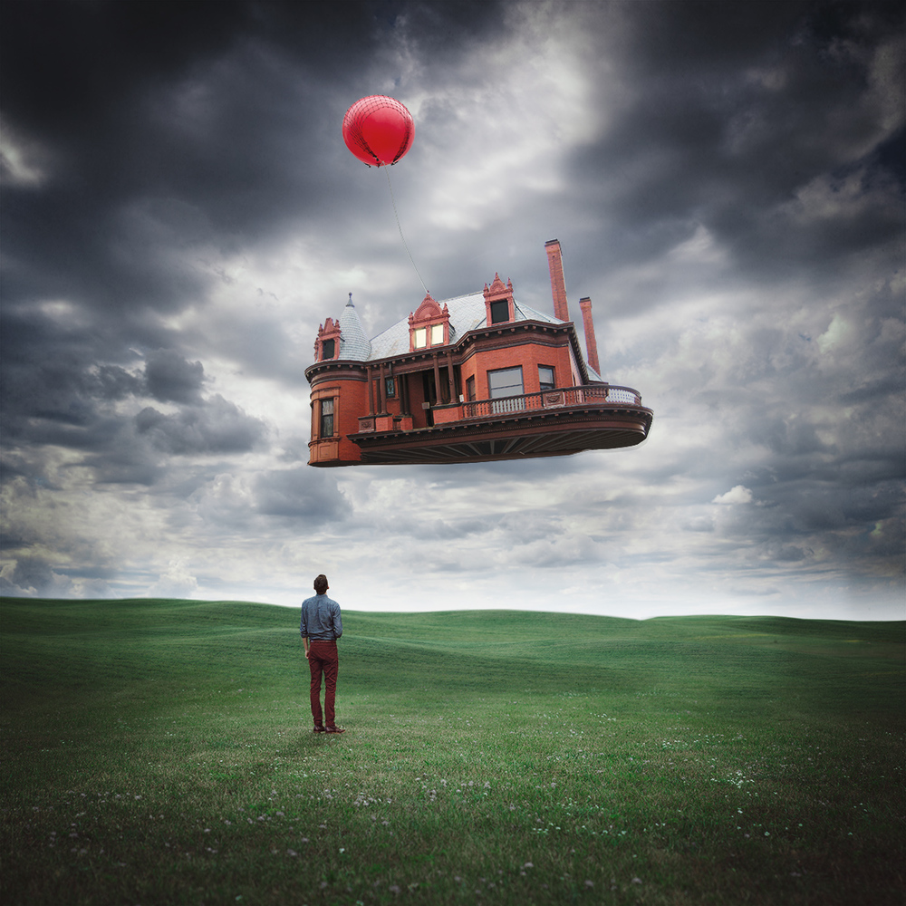 10-I-Want-to-Feel-at-Home-Logan-Zillmer-Surreal-Conceptual-Photography-with-a-sprinkle-of-Magritte-www-designstack-co