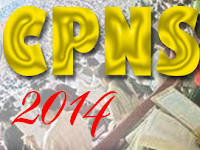 Info Pendaftaran CPNS 2014 Online