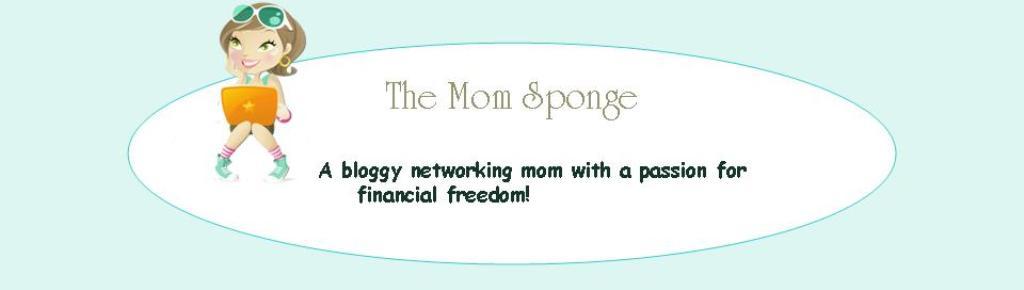 The Mom Sponge