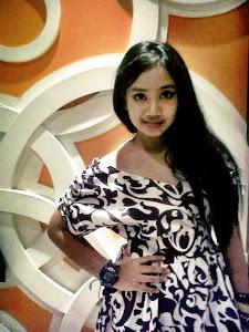 Dinda Agustina Putri(16)-Bintaro