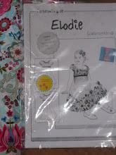 Elodie ohne Zipper f.Schnellnäher