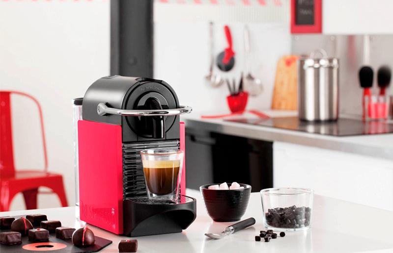 Vale a pena comprar máquina de café em cápsulas?