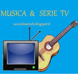Musica e Serie TV