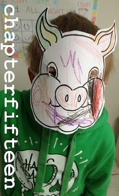 Super Piggy!