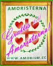 Amorism är detta