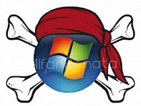 Cara Menghilangkan Windows Is Not Genuine di Windows 7 7601