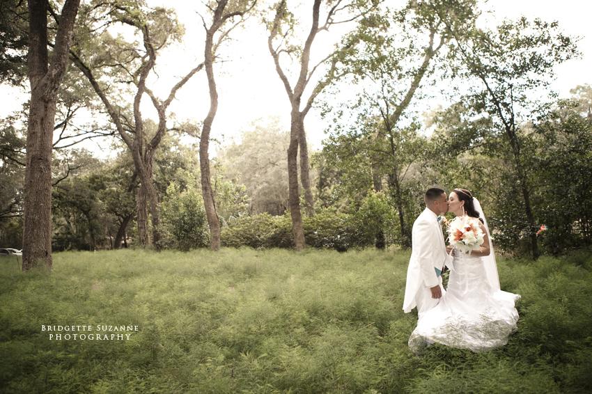 Harmony Gardens: Liz & Johnny\'s September Wedding