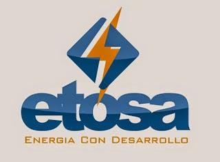 ETOSA ELECTRO TOCACHE