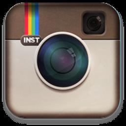 Follow Me On Instagram