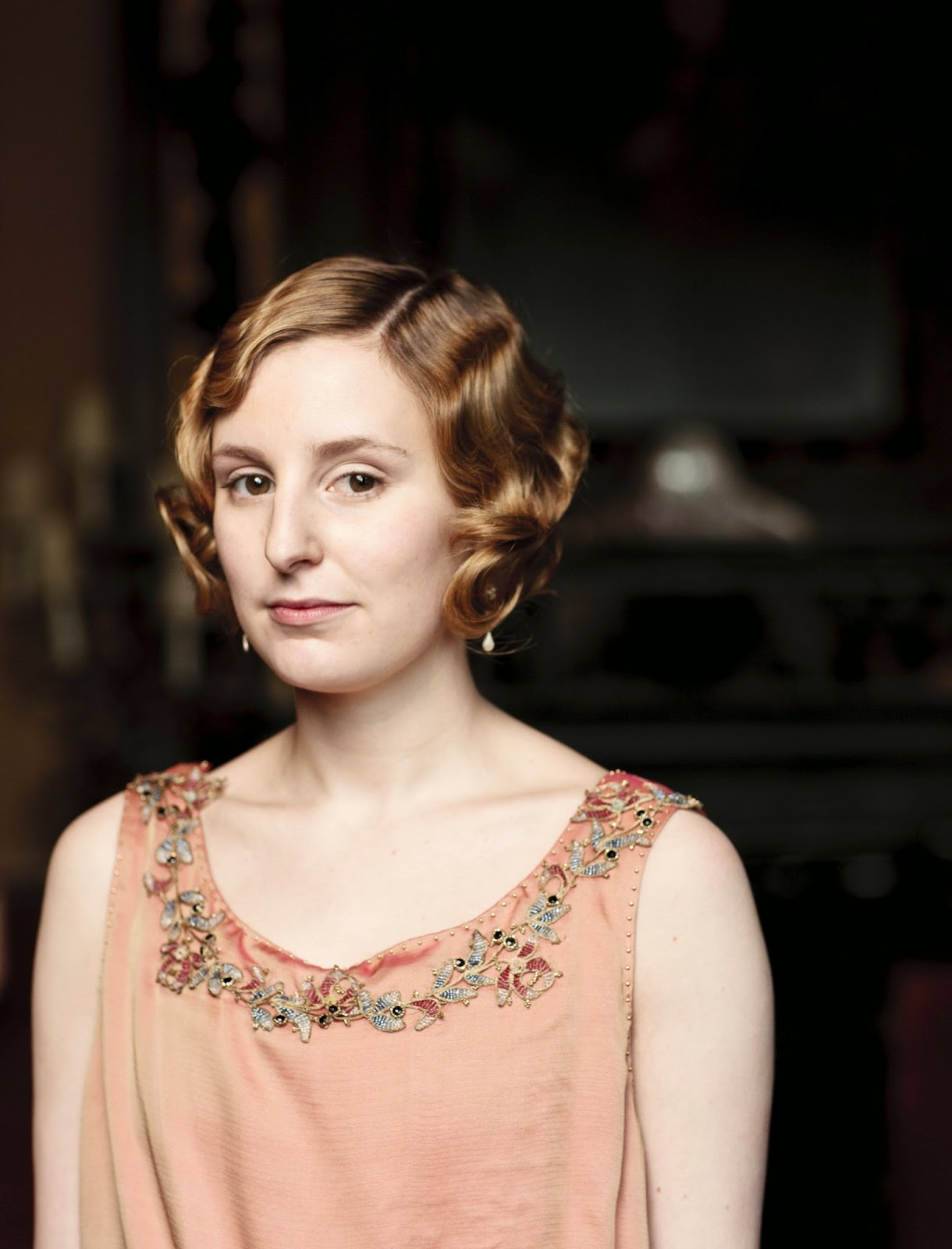 imgsrc siberian mouse 4: Women of Downton Abbey (Anna, Mary, Edith, Sybil, Mrs. Hughes, Violet  Crawley, Isobel Crawley)