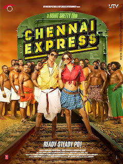 Chennai Express (2013) hindi movies online