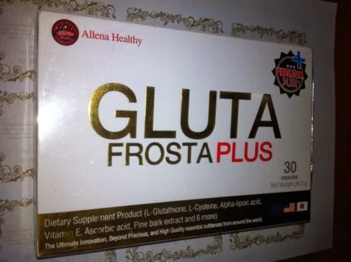 promosi gluta frosta plus termurah 0164360516 jualbeli shop online classifieds forum. Black Bedroom Furniture Sets. Home Design Ideas