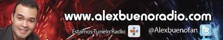 Alex Bueno Radio