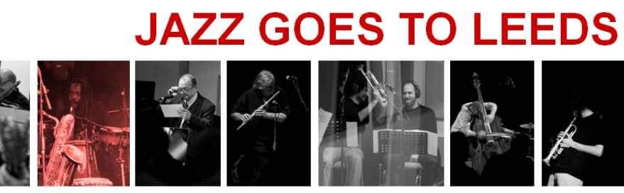 Jazz Goes To Leeds