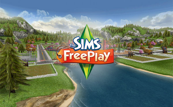 The Sims™ FreePlay Apk v2.8.8 + Data Mod [Unlimited Money / Torrent]