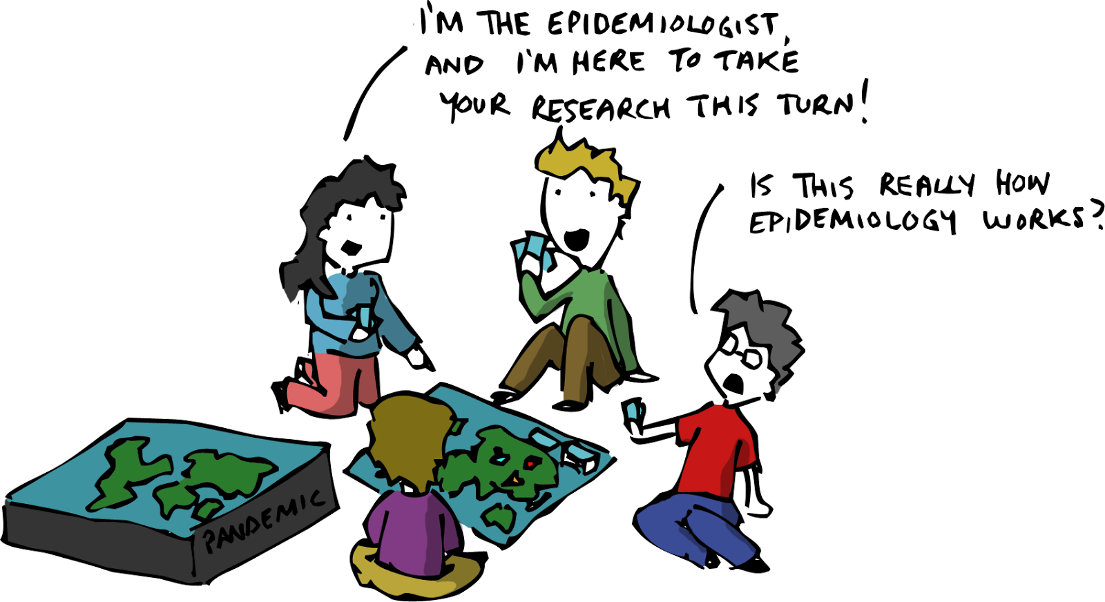 what is epidemiology Epidemiology and biostatistics the mission of the department of epidemiology and biostatistics (eb) is to apply, develop, and teach approaches to understanding the.