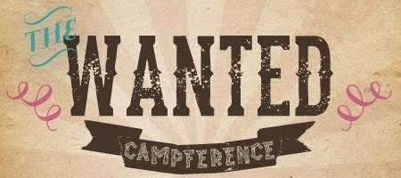Wanted Campference