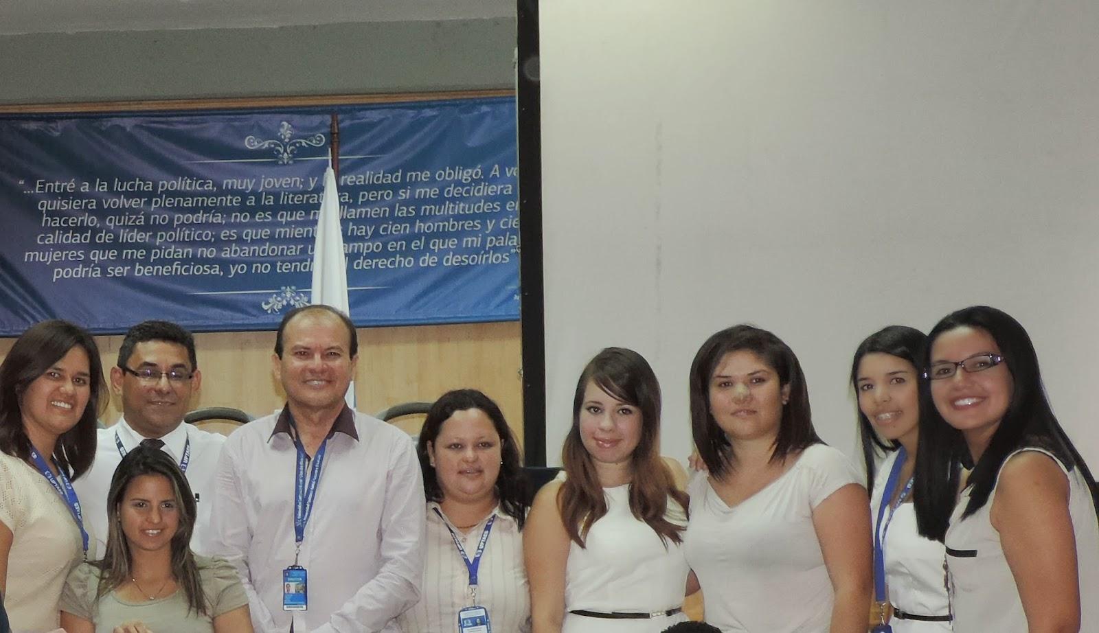 Dr Hector Parra. Ponente en el II Foro Multidisciplinario en Higiene y Seguridad Laboral