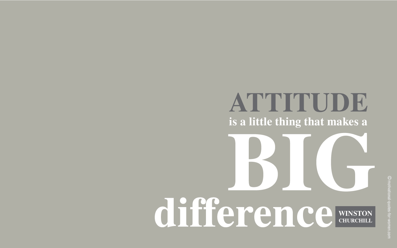 Love And Attitude Wallpaper : Muhammad Nouman Ali sheroz Awais iqbal Talha Mohsin Riaz: best attitude quotes awesome ...