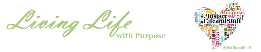 Living Life | With Purpose