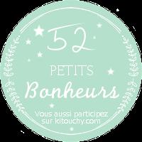 5/52 Petits Bonheurs