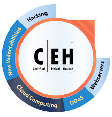 What is the market of CEH(Certified Ethical Hacker) ?