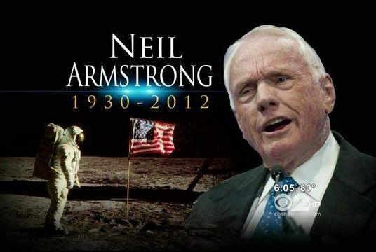 neil armstrong birth and death - photo #11