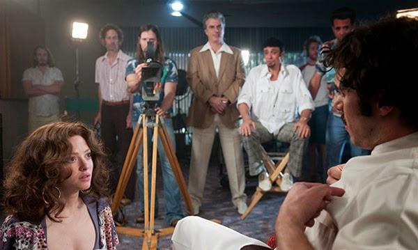 """Lovelace: el biopic sobre """"Garganta Profunda"""" [Crítica]"""