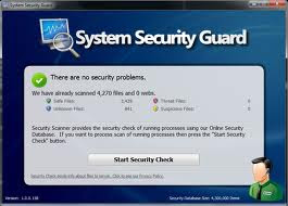 freewares, security softwares, System Security Guard, system prevention softwares, windows softwares,