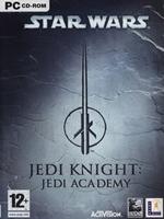 Star Wars Jedi Knight Jedi Academy PC Full Español