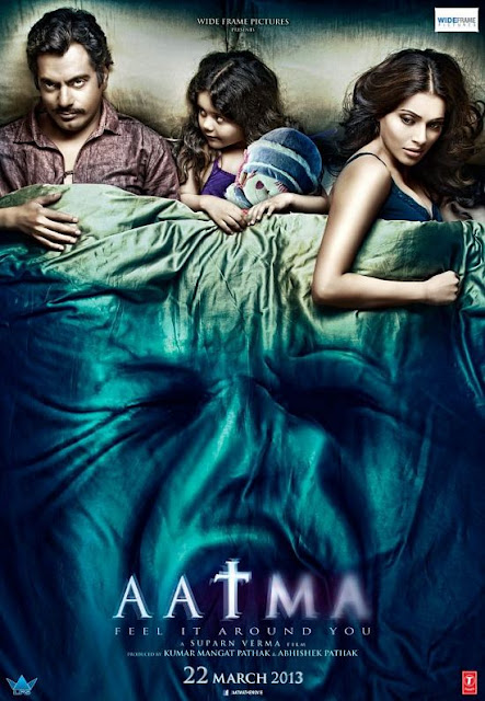 Bipasha Basu - Aatma Movie