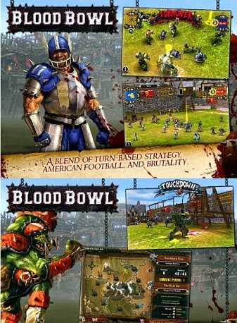 Download Blood Bowl