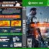 Capa Battlefield 4 Deluxe Edition Xbox 360