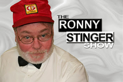 Ronnie P Silage premieres shocking new talk show!