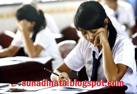 45 Soal UKK SMP Kelas 7 Bahasa indonesia Semester 1