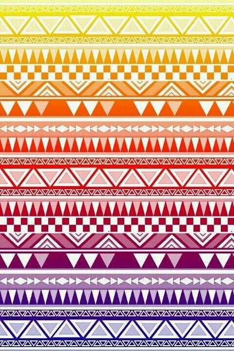 beautiful tribal print wallpapers - photo #2