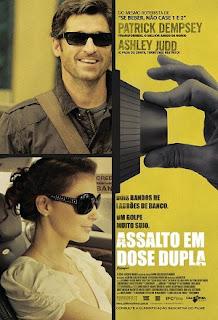 Filme Assalto Em Dose Dupla