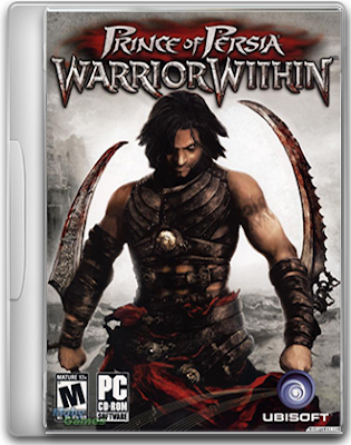 Prince Of Persia Saga SOUND RIP BY SUDAKE Prince+of+Persia+Warrior+Within+Cover