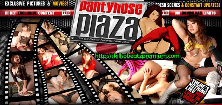 Free Porn Passwords PANTYHOSE PLAZA 6 th September 2015