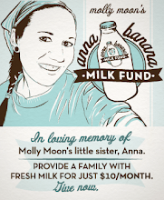 Anna Banana Milk Fund