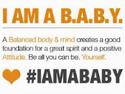 #iamababy