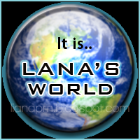 Lana's World, Profile Picture Lana