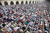 48- Allah'ın yarattığı şeyleri görmüyorlar mı? Onların gölgeleri Allah'a secde ederek ve tevazu ile boyun eğerek sağa ve sola dönmektedir.