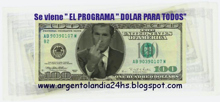 NO HAY VUELTA QUE DARLE - SIEMPRE SEREMOS COLONIA DE EE.UU